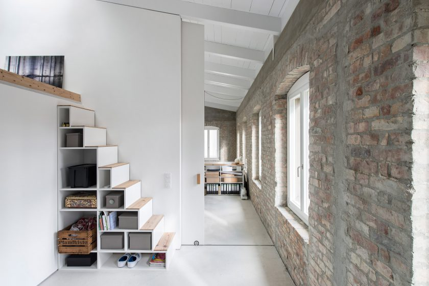 Architekten Loft Berlin / stilprojekt Blog Christoph Baum